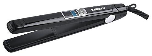 TONI & GUY TGST3000 Salon Professional Flawless Finish Hair Straightener - 31L14UQJ4jL - TONI & GUY TGST3000 Salon Professional Flawless Finish Hair Straightener
