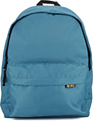 QIPS by HMI 21L | 16 Inch Classic Backpack with YKK Zippers