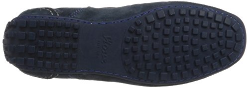 Sioux Cagil, Mocassins (loafers) homme Braun (Ottanio)