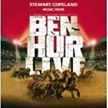 Ben Hur live by Stewart Copeland
