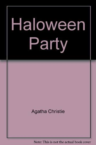 Haloween Party