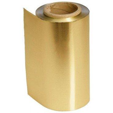 Aluminium Couleur Or