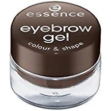 Essence - Gel De Cejas Colour & Shape - 01 Brown