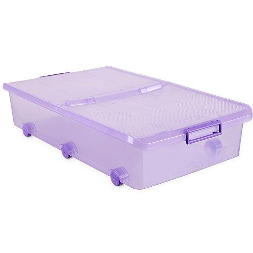 ᐅᐅ Aufbewahrungsboxen Unters Bett Test Und Vergleich Oder Top 25