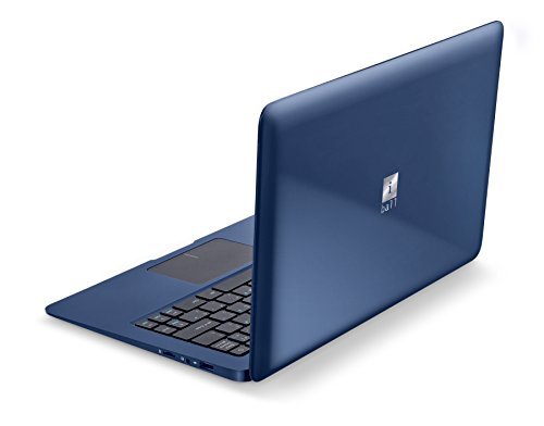 iBall Compbook MERIT-G9 Laptop (Windows 10, 2GB RAM, 32GB HDD) Cobalt Blue Price in India