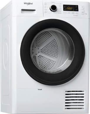 Filtro asciugatrice filtro Schiuma 220x110mm Whirpool 481010354757 per calore