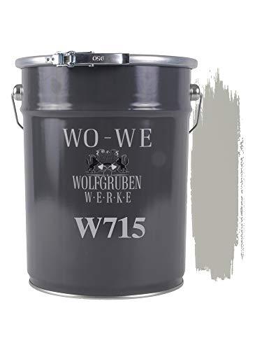 Bodenausgleichsmasse Ausgleichsmasse Nivelliermasse Selbstverlaufend W715 - Grau - 25KG