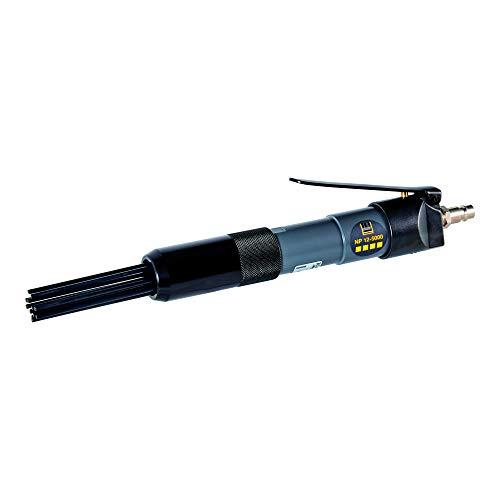 Schneider Druckluft-Nadelentroster Np 12-5000 mit Nadeln 12 x 3 mm