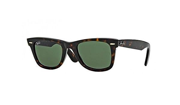 Lunettes de soleil mixte RAY BAN Ecaille RB 2140 WAYFARER 902 47 22   Amazon.fr  Vêtements et accessoires 41f49184a6a8