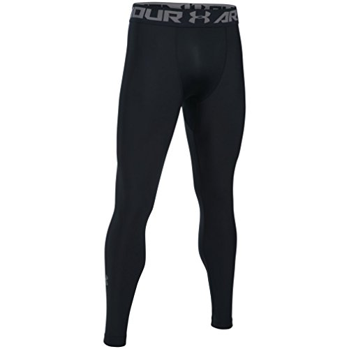 Under Armour Herren Hg Armour 2.0 Legging Black