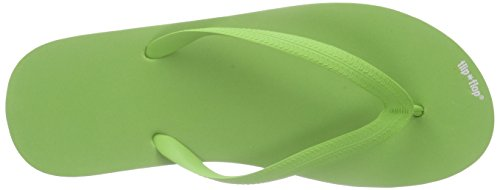flip*flop Originals Men, Tongs homme Vert - Grün (328)
