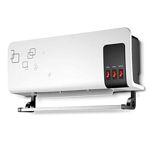 ZHONGHUA Calentadores eléctricos 5000W Calentador