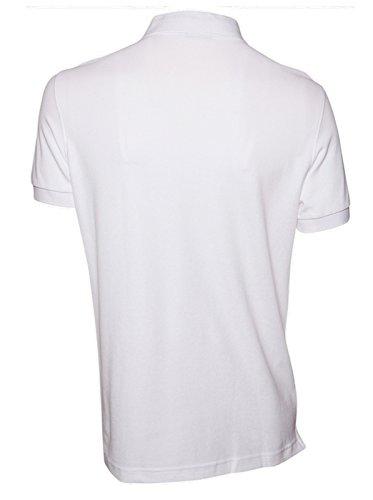 J.LINDEBERG Herren Poloshirt Rubi black White