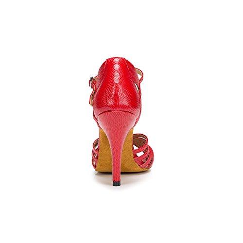 Miyoopark , Salle de bal femme Red-10cm Heel