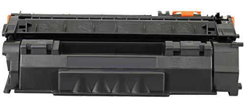 TONER EXPERTE® Toner kompatibel für HP Laserjet 1320 1320n 1320tn 1320t 1320nw 3390 3392 M2727nf M2727nfs MFP P2014 P2014dn P2015 P2015d P2015dn P2015n P2015x (7000 Seiten)