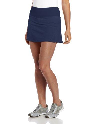 Bollé Damen Essentials Webrock mit Shorts, Damen, Navy, X-Large -