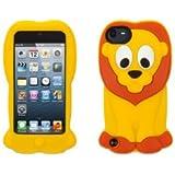 Griffin Kazoo Coque pour iPod Touch 5 Lion