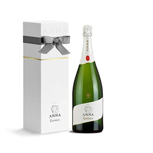 Codorníu | Estuche Regalo Premium Cava Anna De Codorníu Magnum | Botella De 75 Cl