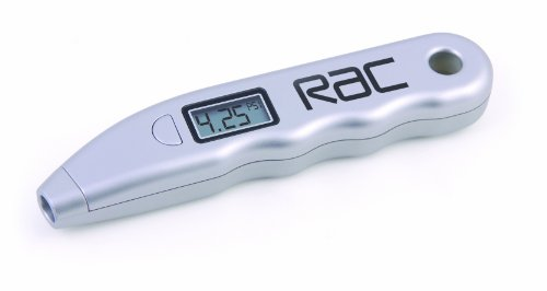 Gage Wheel (RAC Digitaler Reifendruckprüfer)