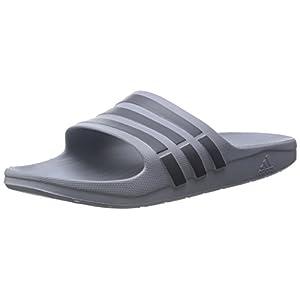 adidas Unisex-Erwachsene Duramo Slide Dusch-& Badeschuhe