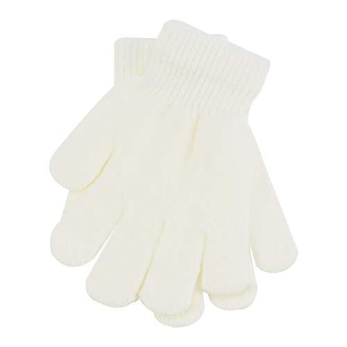 - Weiße Handschuhe Für Kinder