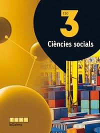Ciències socials 3 ESO Atòmium