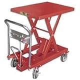 Ega Master 60184 - Chariot Hydraulique
