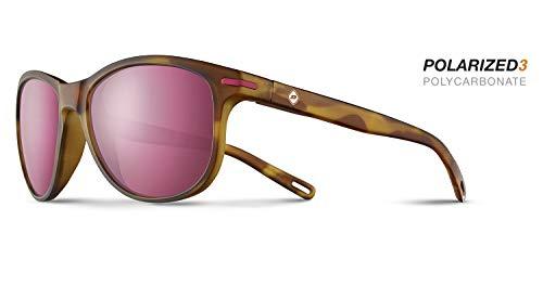 Julbo Adelaide Damen-Sonnenbrille S Brown Tortoiseshell/Pink