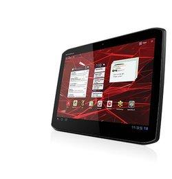 'Motorola Xoom 2O2Tablet Touchscreen 10.1Android schwarz (Xoom Motorola)