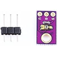 ARCELI Módulo de Sensor de luz TEMT6000 / módulo de Sensor de luz Ambiental/módulo de Intensidad de luz analógica/módulo de Sensor de luz Visible