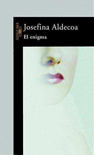 El enigma por Josefina Aldecoa