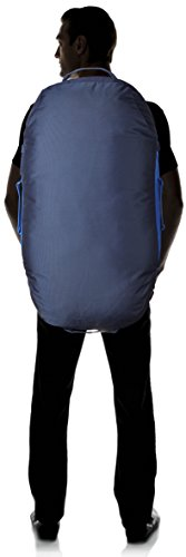 Marmot Erwachsene Duffle Bag Long Hauler Peak Blue/Vintage Navy