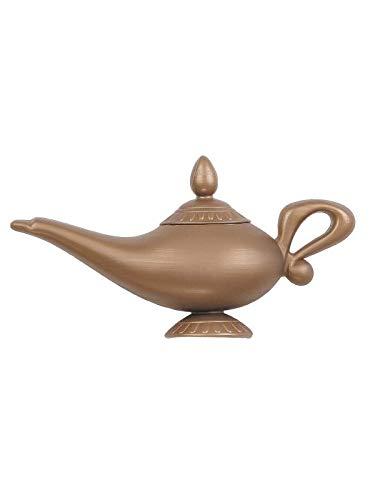 DISBACANAL Lampara Aladino