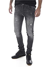 89448a15b05 Amazon.fr   Philipp Plein - Jeans   Homme   Vêtements