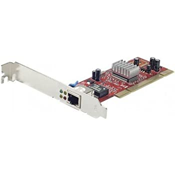 Dexlan Carte réseau Gigabit 10/100/1000 PCI Low Profile