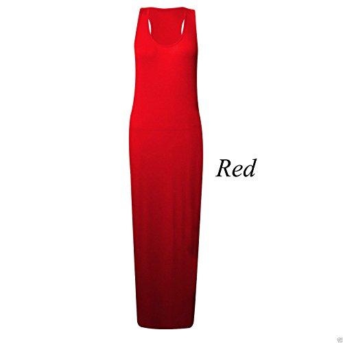 Fashion Street teir Rosso