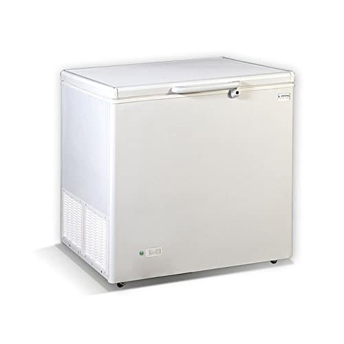 31L2xZrjRIL. SS500  - Crystal S.A IRAKLIS 26 Commercial Chest Freezer 240Lit - LxWxH: 909x731x869mm (Made in Greece)