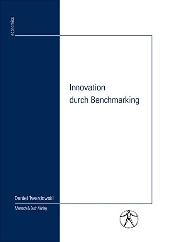 Innovation durch Benchmarking