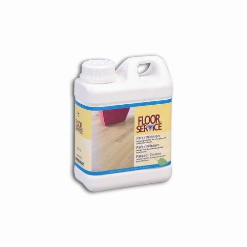 Preisvergleich Produktbild Overmat Industries B.V. 39121 Floorservice Parkettreiniger 1000 ml