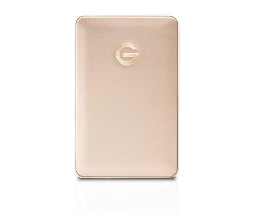 G-Technology G-Drive Mobile USB-C portátil - Disco