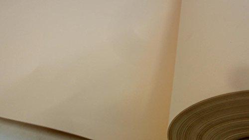 StoffBook CREME MOOSGUMMI 2MM BASTELMATERIAL STOFF STOFFE, C455