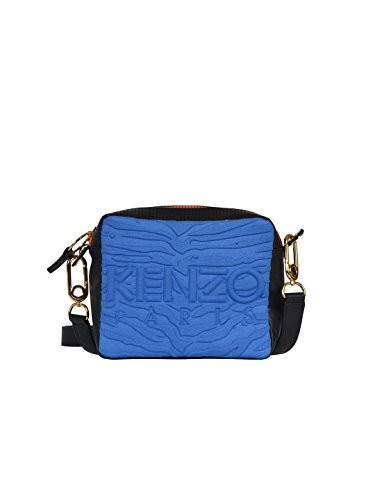 kenzo-womens-f752sa406f1067-blue-polyester-shoulder-bag