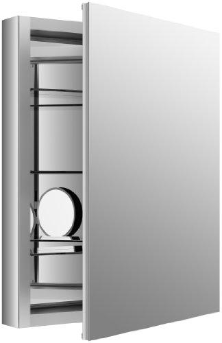 Kohler k-99007-na verdera 24von 30Absenkautomatik Medizinschrank mit Vergrößerungsspiegel -