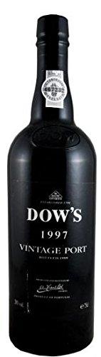 1997 Dow's Vintage Port