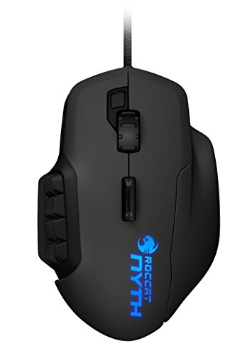 Roccat Nyth Gaming Mouse (Black) 31L3T0OSLHL