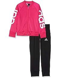 Amazon.it  adidas - Bambine e ragazze  Abbigliamento a2d55ee1be15
