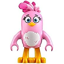 LEGO The Angry Birds Movie Minifigure - Stella Pink Bird by LEGO
