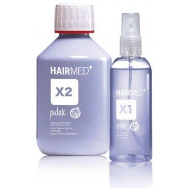 Kit Anti-Poux Hairmed