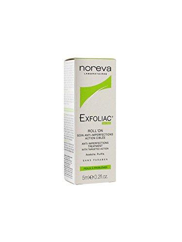 Exfoliac Roll-On Anti-Impefections Treatment 5ml