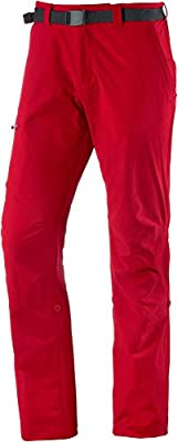 Maier Sports Herren Nil Wanderhose Roll-Up von MBLB5|#maier sports - Outdoor Shop